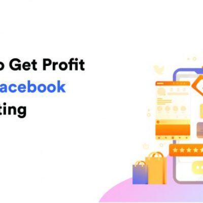 facebook marketing Eng