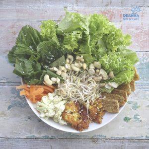 Makanan diet menjadi salah satu peluang usaha di Bali